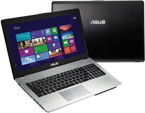 Laptop Asus N46vb I5 asusy n46vb n56vb i n76vb z gf gt 740m notebookcheck pl