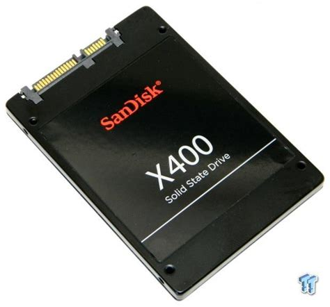 Sandisk X400 sandisk x400 1tb sata iii ssd review