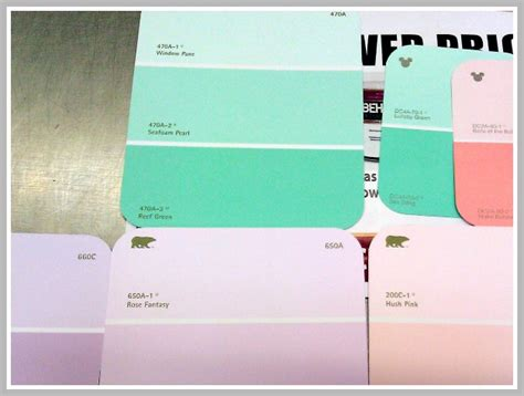mint paint color the homeowner hat it s paint time many hats of a