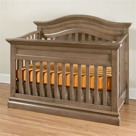 Gray Convertible Crib Elin 4in1 Convertible Crib Convertible Cribs Sets