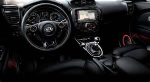Kia Soul Inside 2015 Kia Soul Review Prices Specs