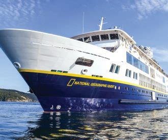 galapagos islands overview & the small ship cruise lines
