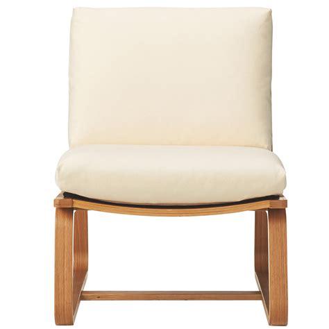 living dining sofa chair muji living dining sofa chair w55xd78xh77cm muji