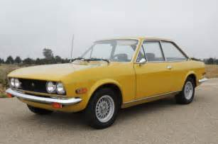 Fiat 124 Coupe For Sale 1970 Fiat 124 Sport Coupe Classic Italian Cars For Sale
