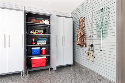 garage gera 3 fishing gear garage storage solutions every angler needs