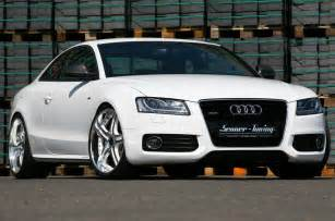 Audi White Cars Audi A5 White