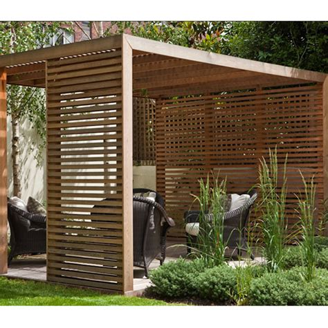 5 great ways to create shade in your garden ideal home