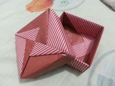 Paper Box Paper Bag Box Kotak Box Kado Box Souvenir Box Kue Kering Kotak Kado Origami Gift Box Buatan Tangan Handmade Diy Packaging Diy And