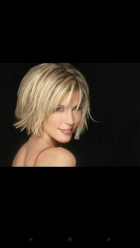carly hair new cuts 19 best laura wright carly gh images on pinterest