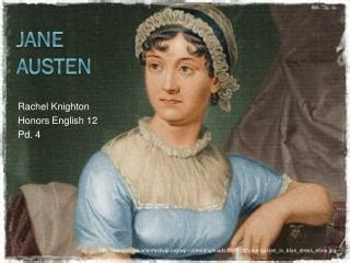 biography jane austen ppt ppt jane austen s sentences powerpoint presentation id