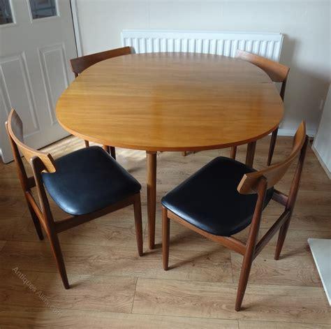 Antiques Atlas G Plan Kofod Larsen Teak Dining Chairs G Plan Dining Chair