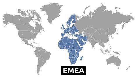 Emea Region   vuwall expands into emea region vuwall technology