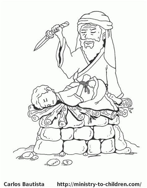 free coloring pages abraham and sarah abraham and sarah coloring pages printable coloring home