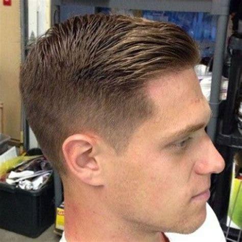 comb  hairstyles  men shorts short comb