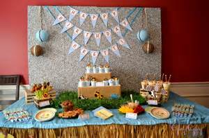 jungle theme birthday decoration ideas jungle safari birthday