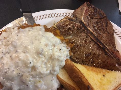 waffle house cocoa steak with hashbrowns all the way yelp