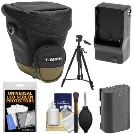 deals canon zoom pack 1000 digital slr camera holster case