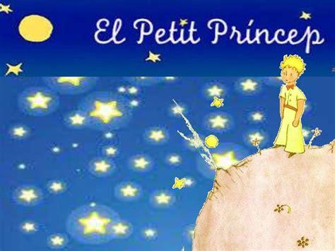 el petit princep el petit princep