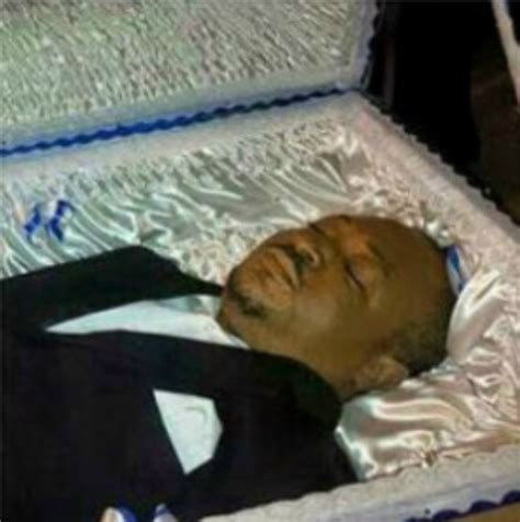 celebrity casket photos rare pic of late actor muna obiekwe in his casket