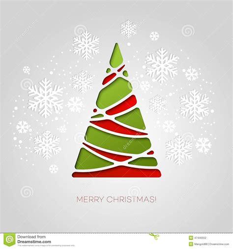 feliz tarjeta de felicitaci 243 n del 225 rbol de navidad dise 241 o