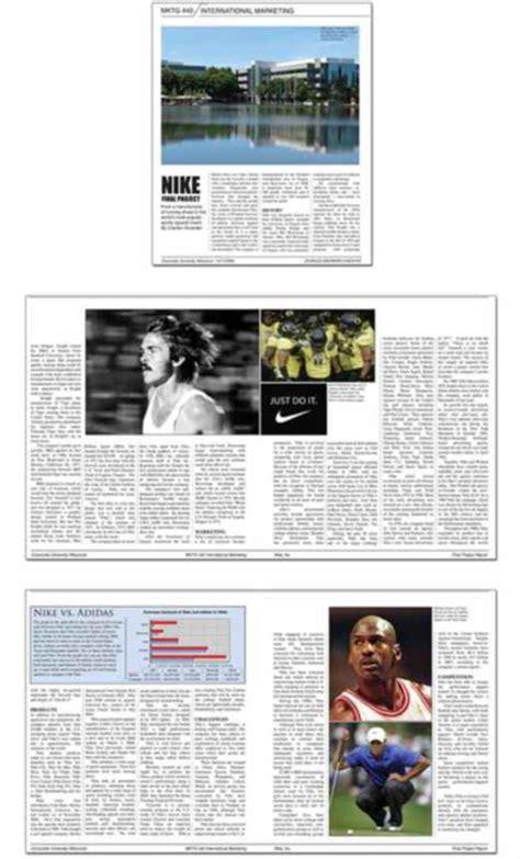magazine layouts studies alexmatsondmt importance of page makeup design in journalism makeup