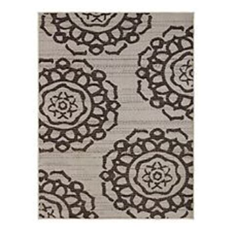 Canadian Tire Area Rugs Canvas Poly Structure Adalia Outdoor Rug 5 X 7 Ft Canadian Tire