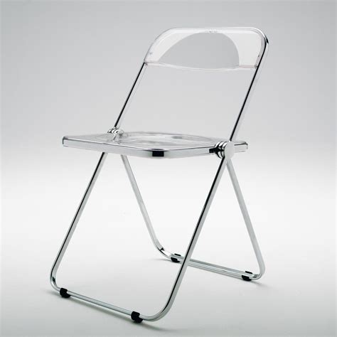 sedie plia castelli plia folding chair castelli ambientedirect
