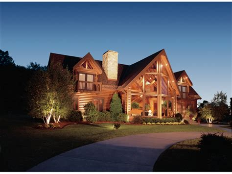 2 story log cabin homes two story log home plans rustic log home plans mexzhouse