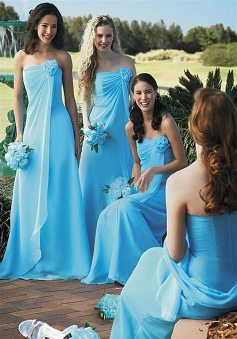collection    stunning bridesmaid dresses