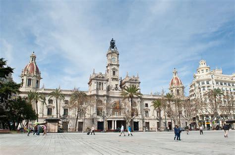ayuntamiento de valencia ayuntamiento la plaza del ayuntamiento ser 225 peatonal el 250 ltimo domingo