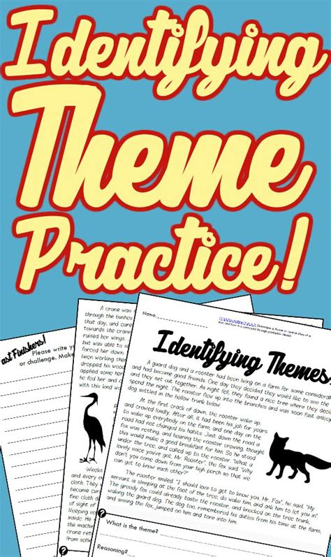 identifying themes in short stories 5624 best learning exchange images on pinterest teaching