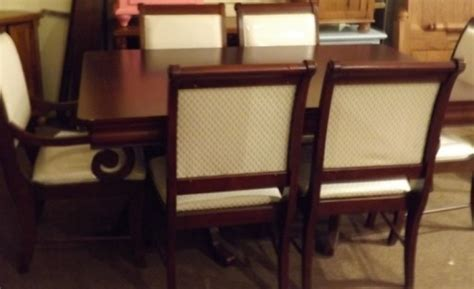broyhill dining room sets back broyhill dining chairs all chairs design