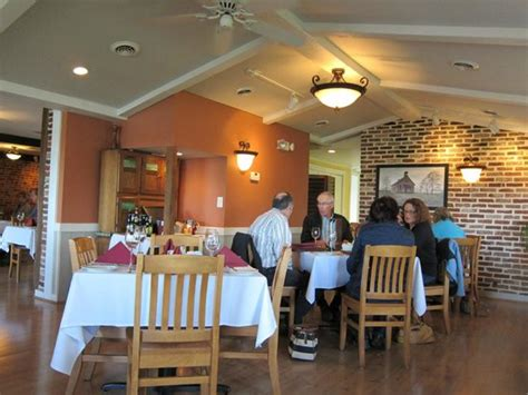 restaurants with rooms in md the side dining room picture of brick ridge restaurant mount airy tripadvisor