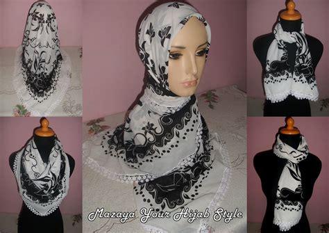 Miss Color Jilbab Turki Kode 30 jilbab turki style