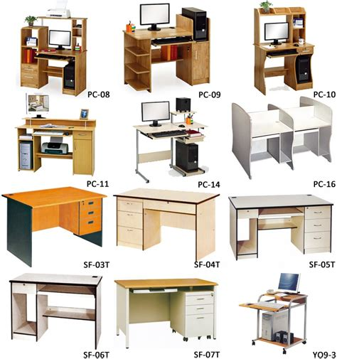 designs for computer table at home study table designs computer table home wooden computer
