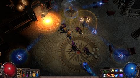 hacking a path path of exile no longer in beta adds