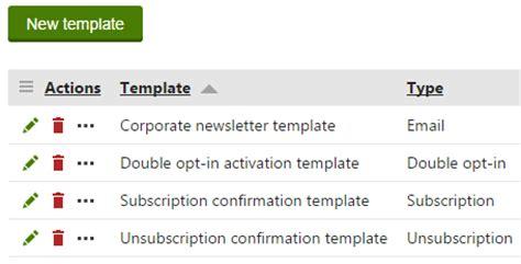 preparing email caign templates kentico 8 2