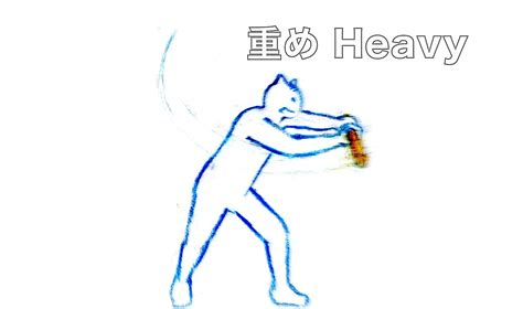 swing sound effect 力強いスピードで振る 効果音 powerful and quick swing sound effect
