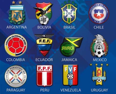 Calendario 4 De Copa America Inscripciones Cerradas Torneo Conmebol 2015 Taringa