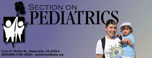 Section On Pediatrics by Aacpdm