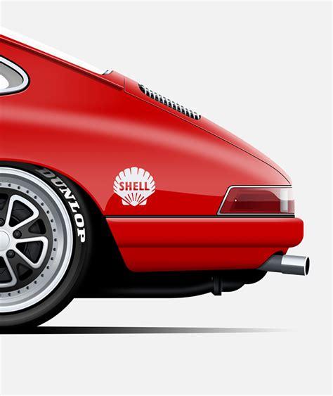 porsche 911 poster marlboro porsche 911 poster print simply petrol