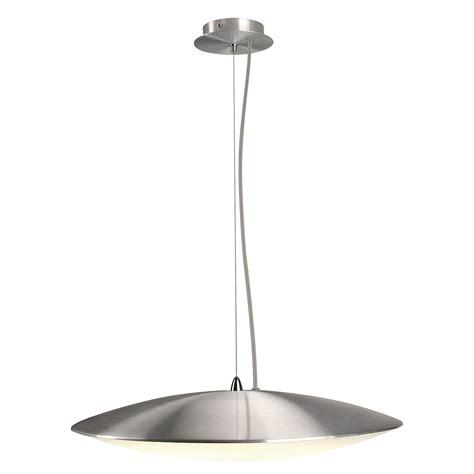 Pendant Light Canopy Intalite Elsu Ceiling Light Pendant Canopy Aluminium 32w T8 G10q
