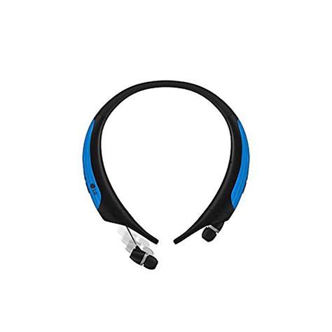 Lg Tone Wireless Stereo Headset 3 lg electronics tone active hbs 850 premium wireless stereo