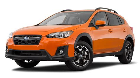 subaru crosstrek 2018 lease a 2018 subaru crosstrek convenience manual awd in