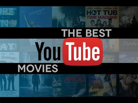 Film Online Youtube | best free movies on youtube youtube