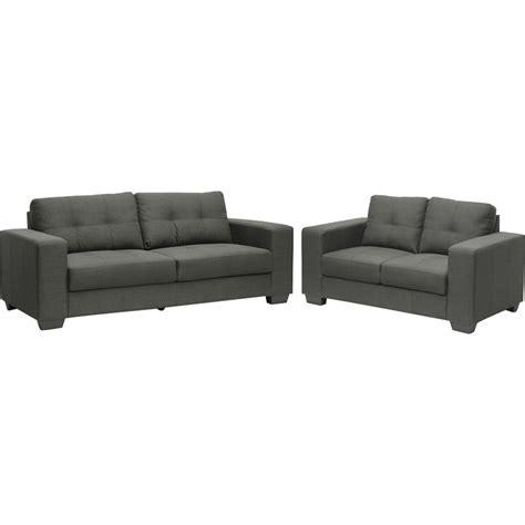 two piece sofa set westerlund 2 piece sofa set tufted gray dcg stores