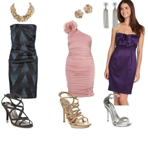 what to wear to a black tie optional summer wedding