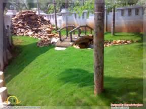 House Landscape Pictures Kerala Landscaping Design Ideas Kerala Home Design And Floor Plans