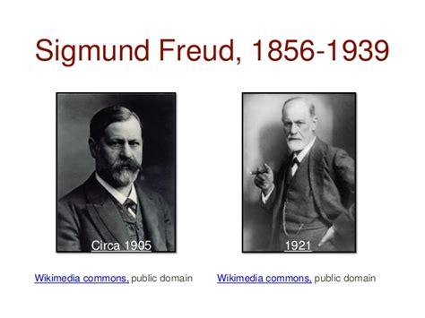 Sigmund Freud Essays by Essay Topics On Sigmund Freud Scottish Space School Personal Statement