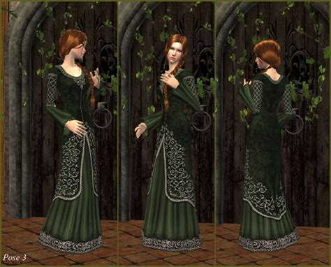 medieval sims 4 mod the sims medieval posebox